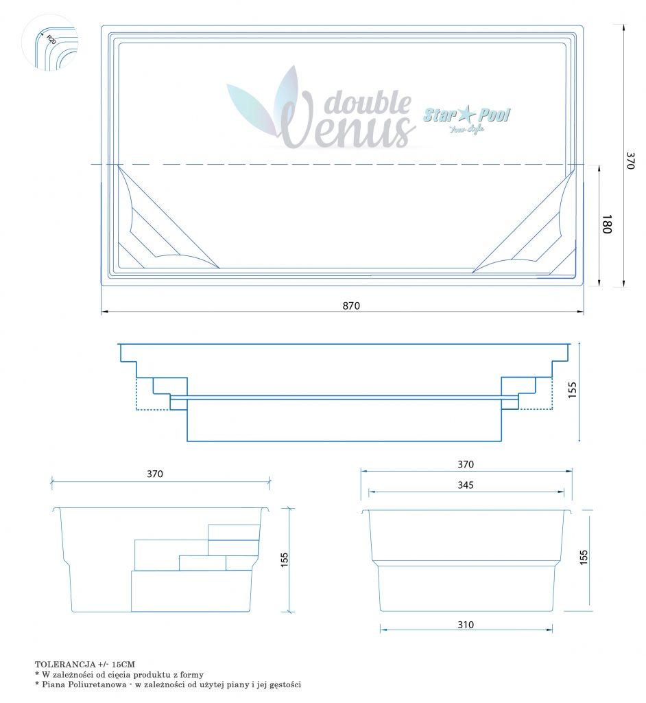 Double-Venus