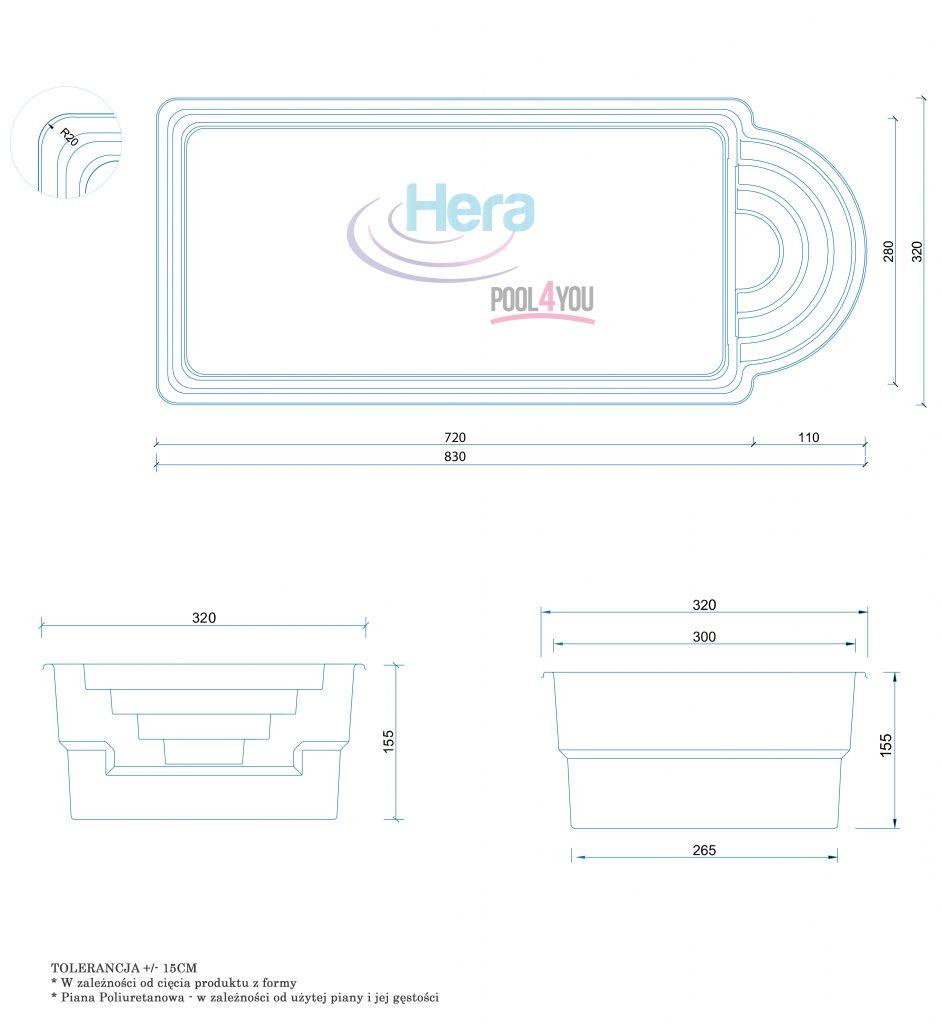 Hera 83