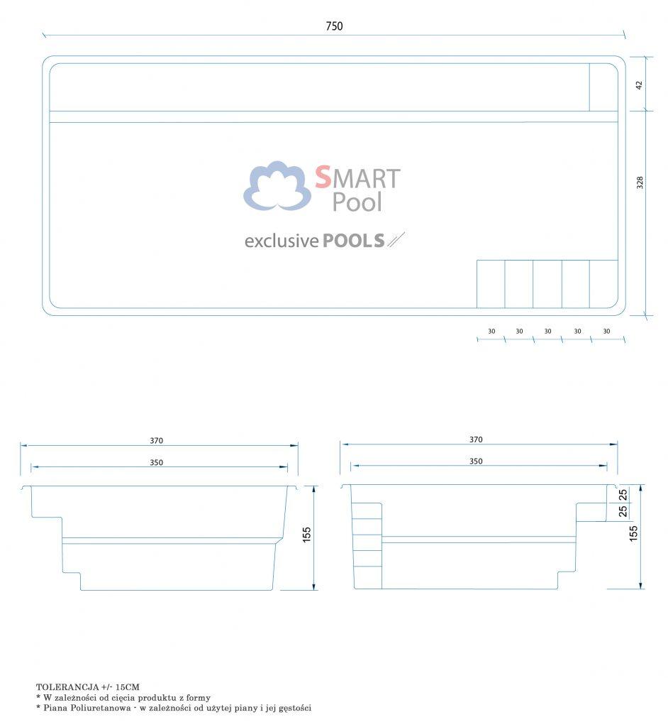 SmartPool 36