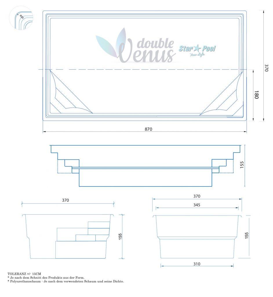 Double Venus